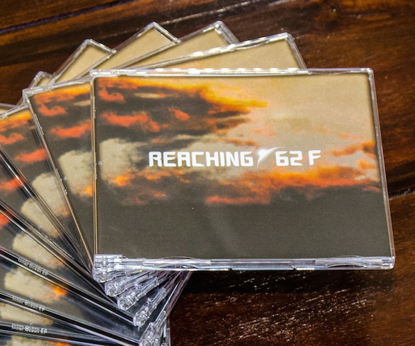 Our first cd released. 30 minutes of soothing instrumental post-rock.